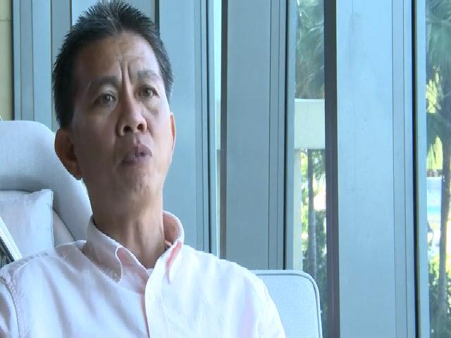 Cựu danh thủ Trần Minh Chiến: 'Nếu không nói được gì tốt đẹp, xin hãy im lặng'