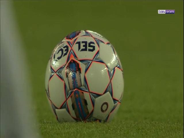 Đan Mạch 1-1 Đức
