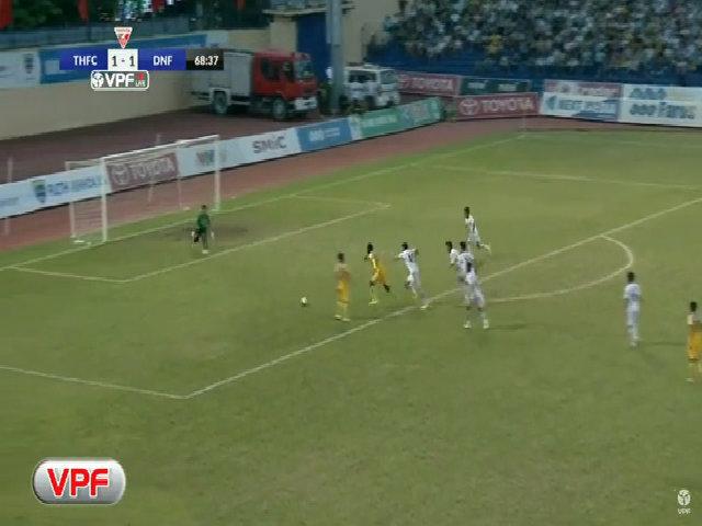 Thanh Hóa 3-2 Đà Nẵng