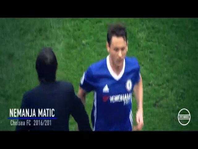Chelsea đồng ý bán Matic cho Man Utd