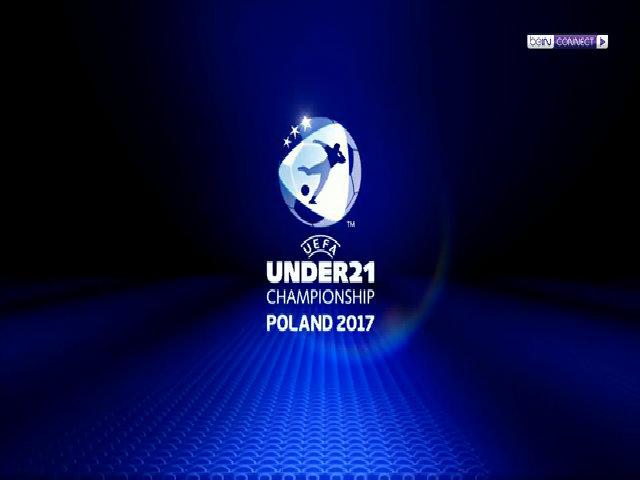 U21 Đức 1-0 U21 Tây Ban Nha