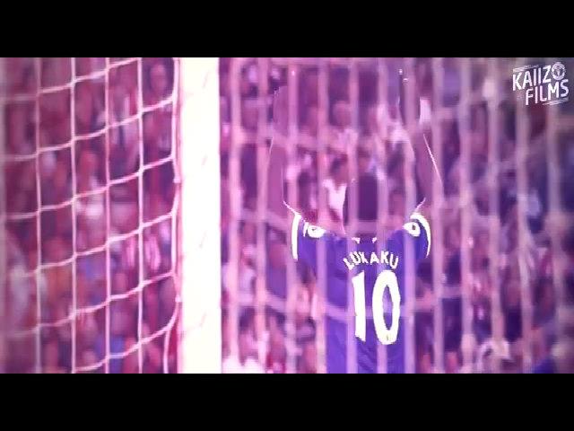 Man Utd đạt thỏa thuận mua Lukaku