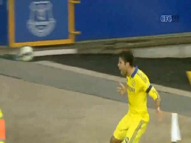 Chelsea loại Costa khỏi danh sách trong ngày hội quân