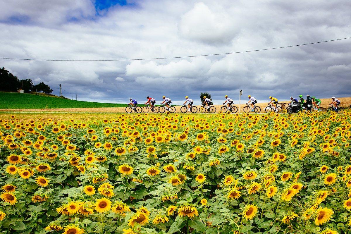 Diễn biến chính chặng 11 Tour de France 2017