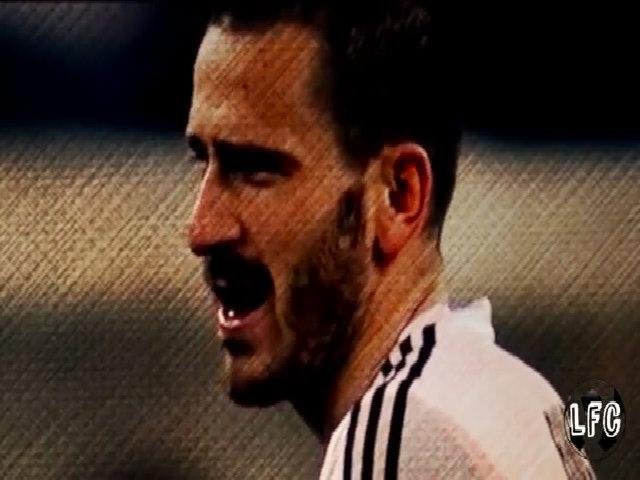 Del Piero: 'Bonucci chuyển tới Milan giống như trò đùa'