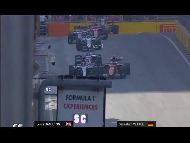 Sebastian Vettel: Tâm lý làm nên thiên tài