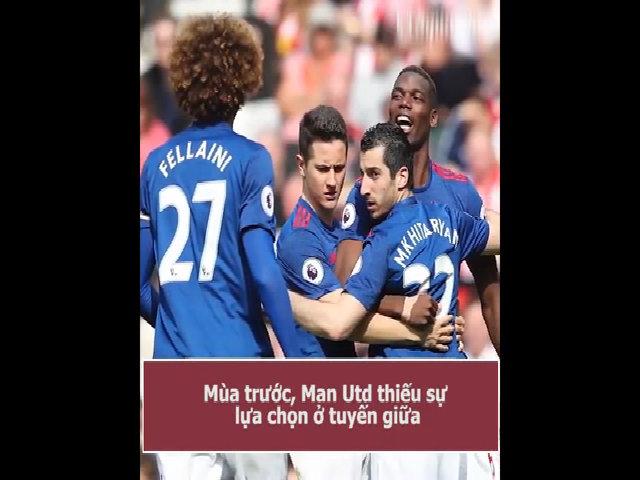 Nemanja Matic - Man Utd
