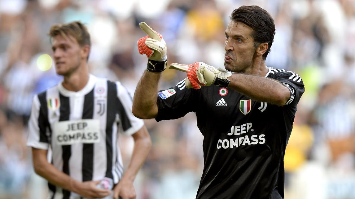 Juventus 3-0 Cagliari
