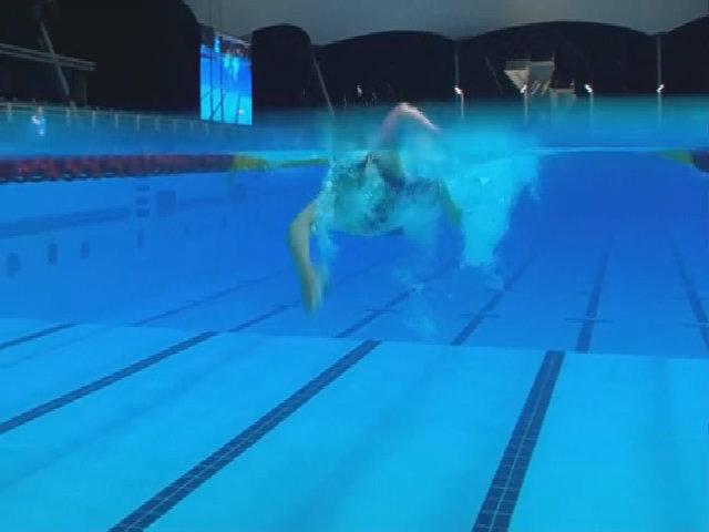 Ánh Viên giành HC Vàng 400m tự do