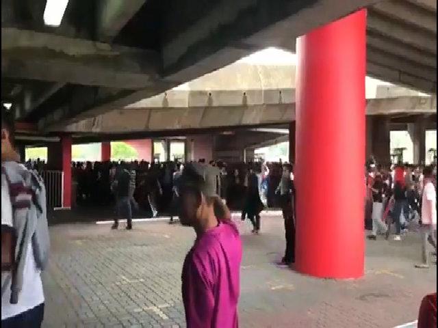 Bạo động vì vé ở SEA Games