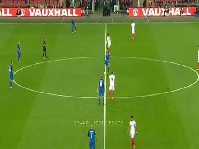 Anh 2-1 Slovakia