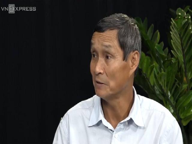 Phỏng vấn trực tuyến HLV Mai Đức Chung