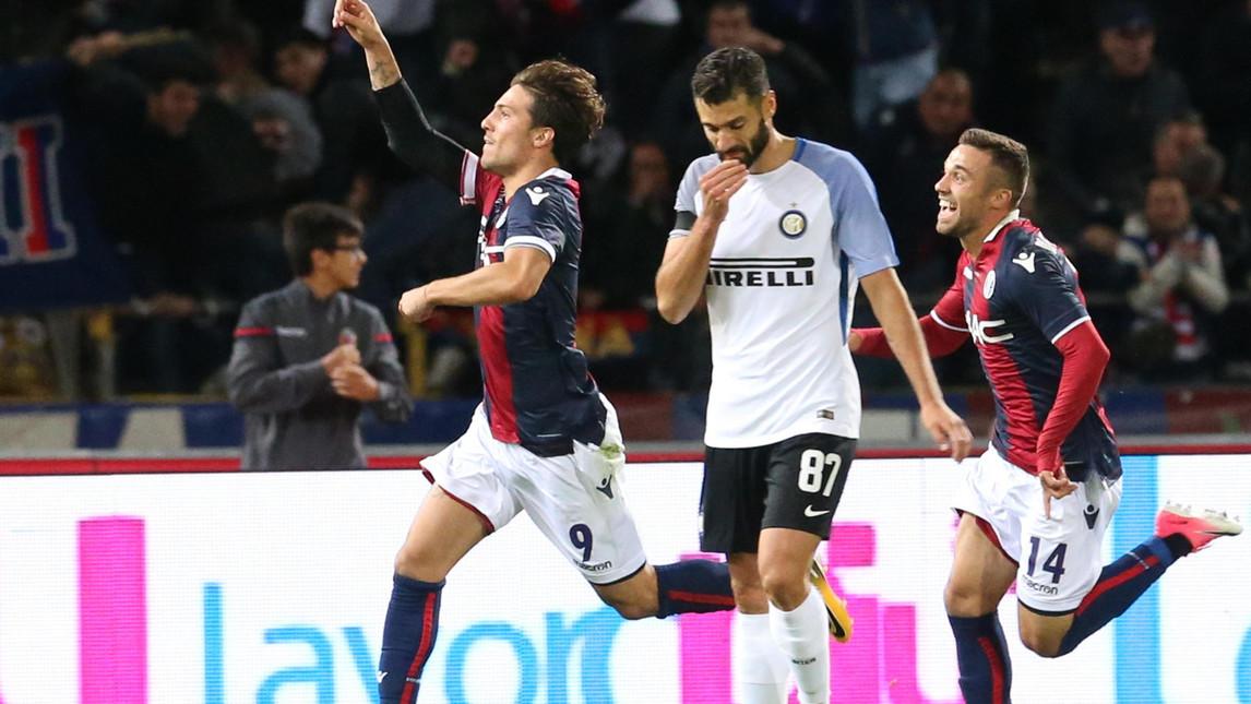 Bologna 1-1 Inter