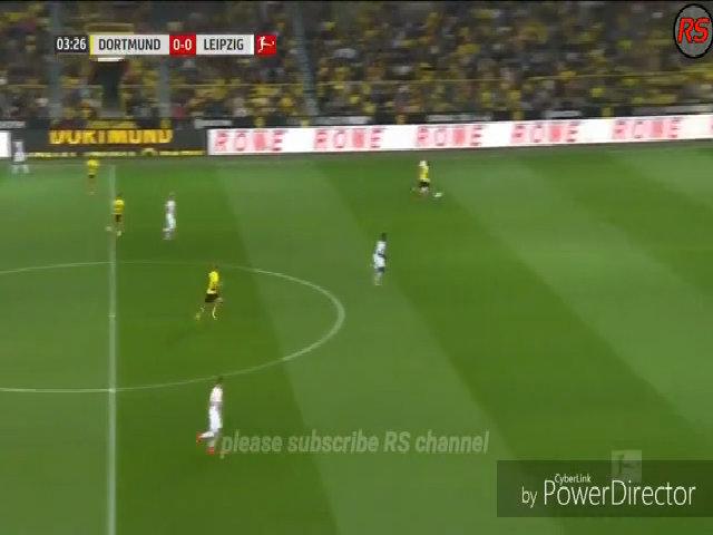Dortmund 2-3 Leipzig