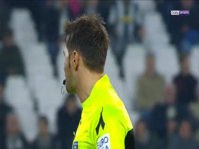 Juventus 4-1 SPAL 2013