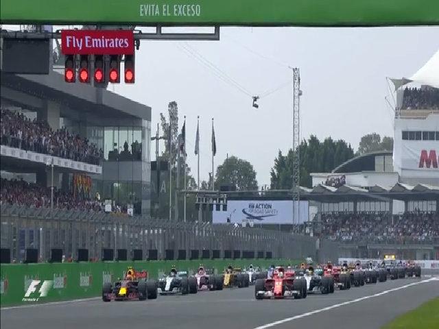 Lewis Hamiltonvô địch thế giới Công thức 1 lần thứ tư