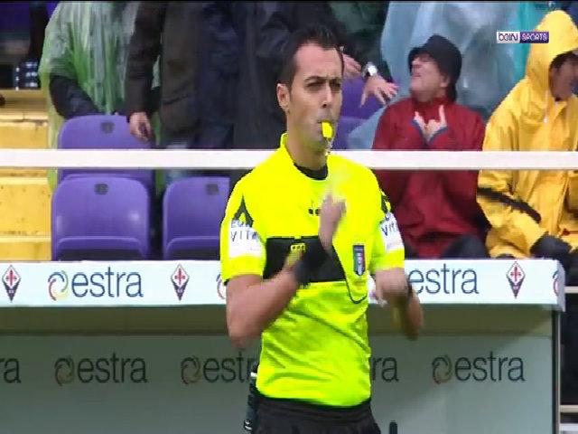 Fiorentina 2-4 Roma