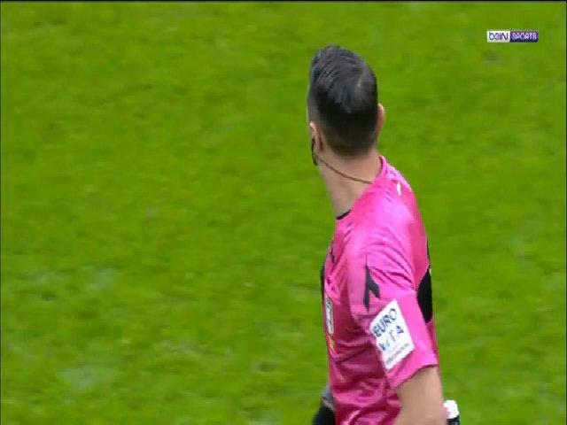 Juventus 2-1 Benevento