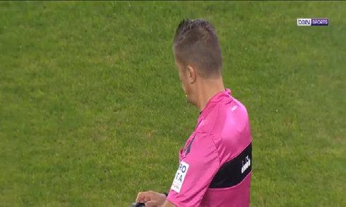 Napoli 0-1 Juventus