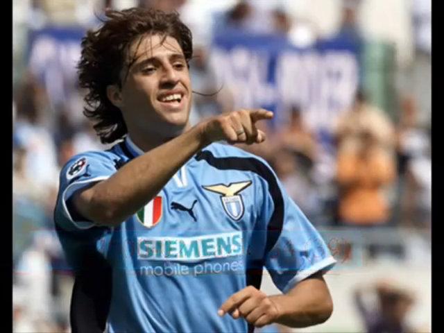 20 bàn thắng đẹp của Hernan Crespo