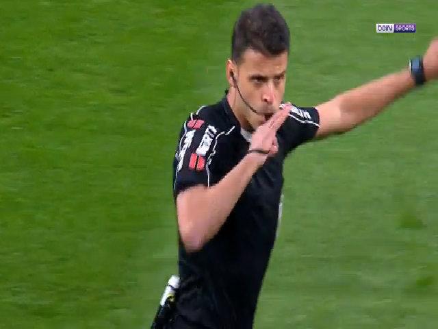 Atletico Madrid 1-0 Deportivo Alaves