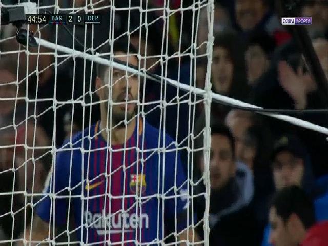 Bàn thắng không được công nhận của Luis Suarez