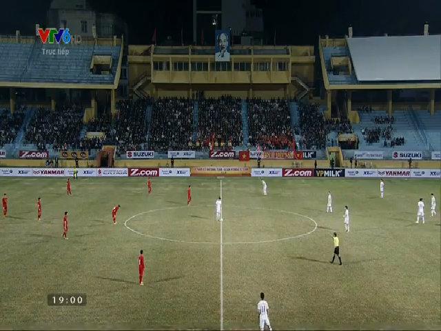 U23 Việt Nam - Ulsan