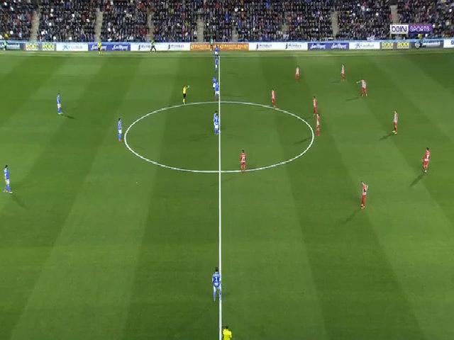 Lleida Esportiu 0-4 Atletico Madrid