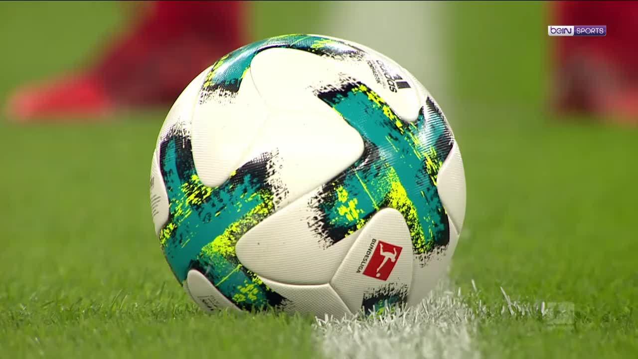 Bayer Leverkusen 1-3 Bayern Munich