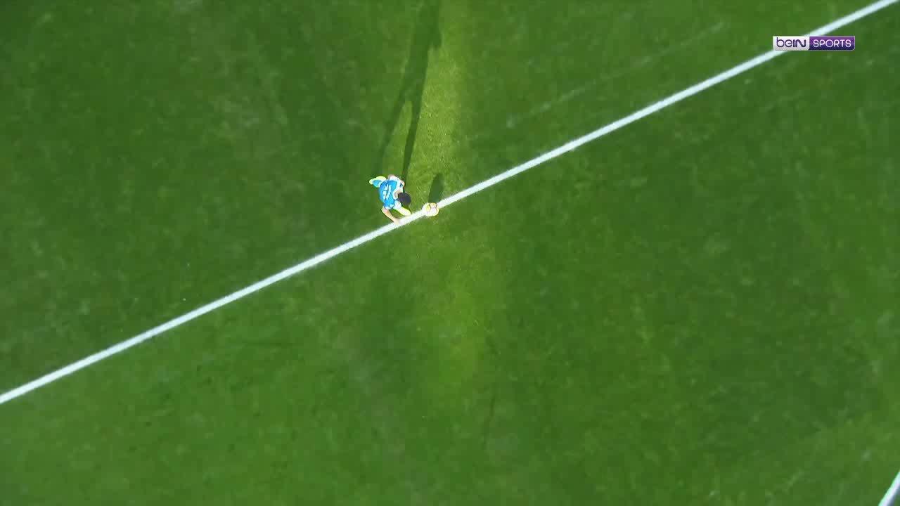 Real Madrid 7-1 Deportivo La Coruna