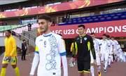 Uzbekistan 1-0 Oman