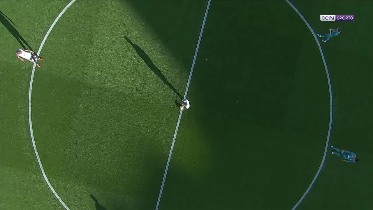 Valencia 1-4 Real Madrid