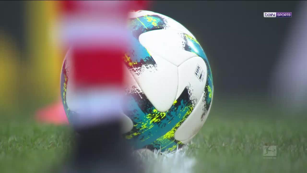 Mainz 0-2 Bayern Munich