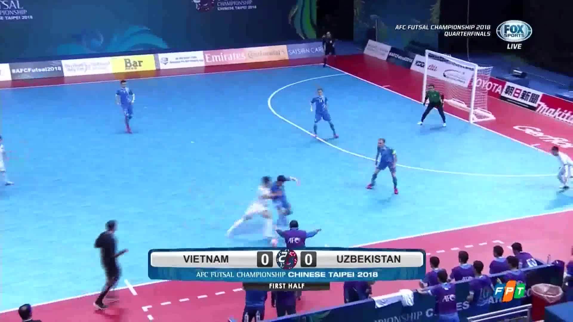 Việt Nam - Uzbekistan