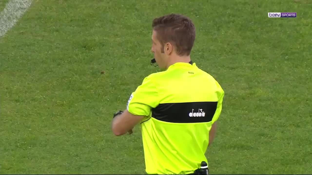 Napoli 2-4 Roma
