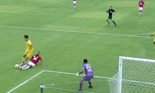 Bali United 3-1 Thanh Hóa