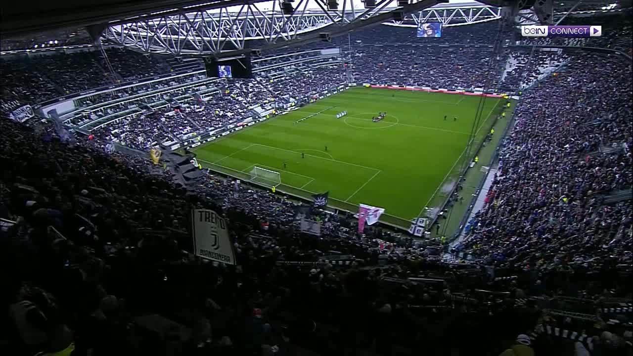 Juventus 2-0 Udinese