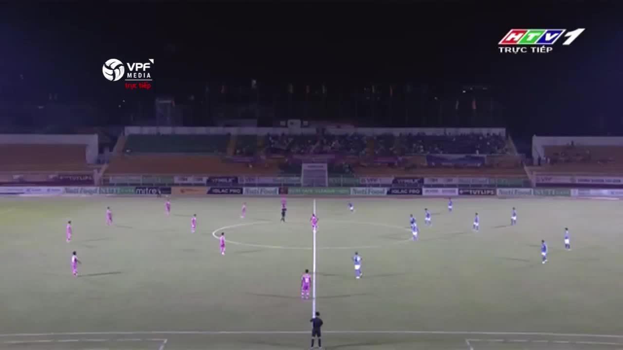 Sài Gòn 1-2 Quảng Ninh