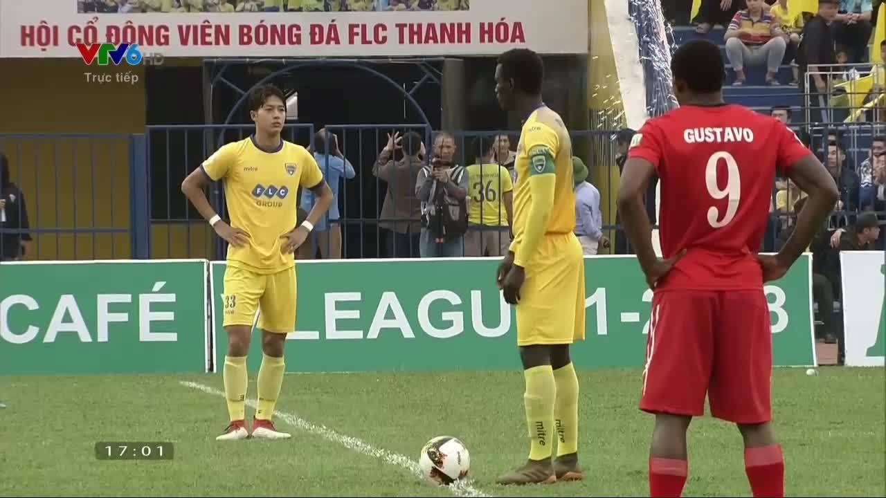 Thanh Hóa - TP Hồ Chí Minh