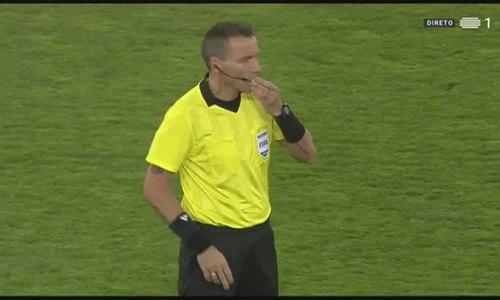 Bồ Đào Nha 2-1 Ai Cập