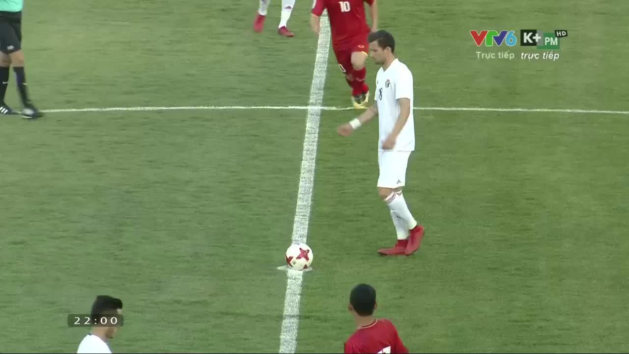 Jordan 1-1 Việt Nam