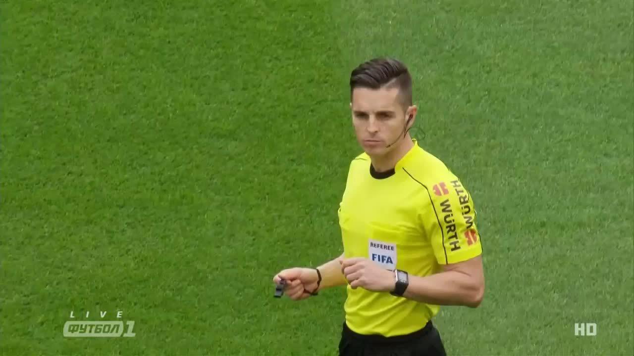 Barca 2-1 Valencia
