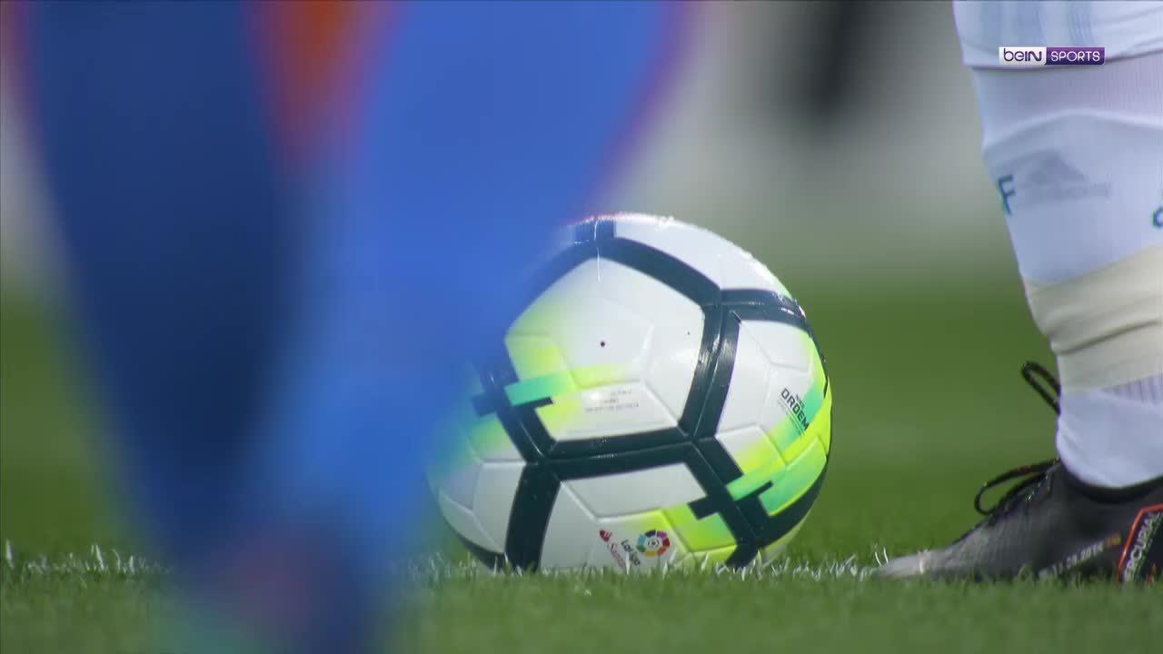 Malaga 1-2 Real Madrid