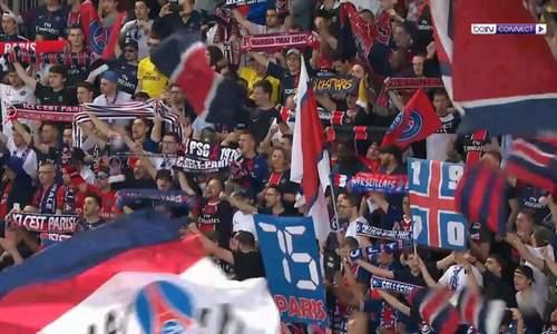 Caen 1-3 PSG