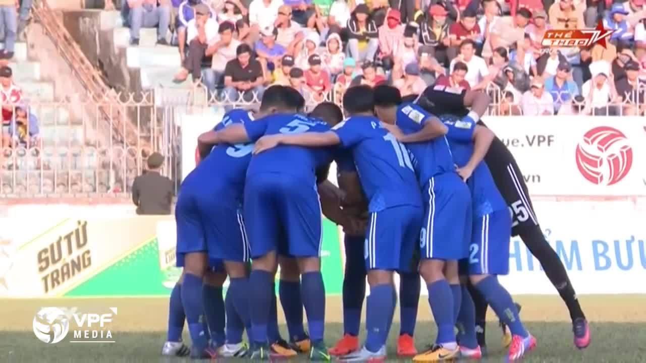 Công Phượng lập cú đúp, HAGL vào tứ kết Cup Quốc gia