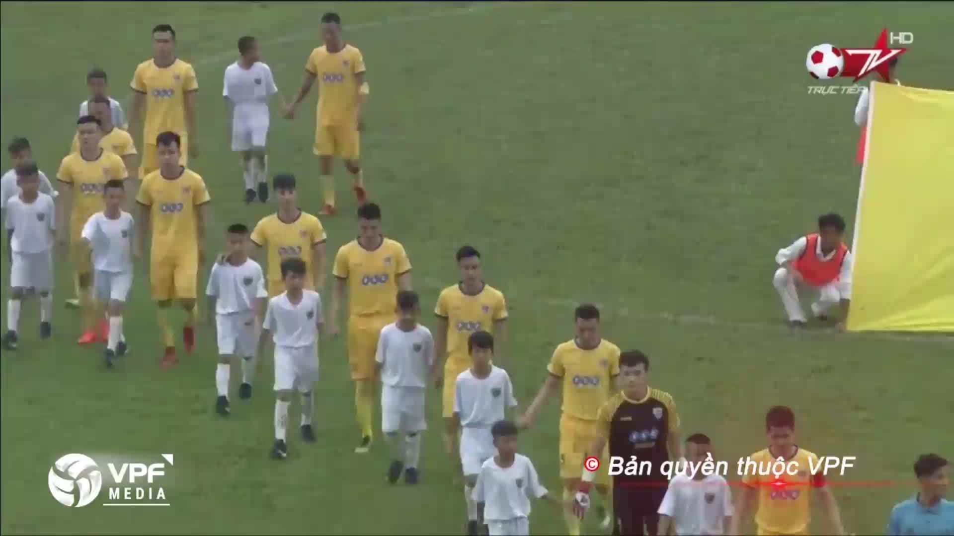 Thanh Hóa 2-0 Long An