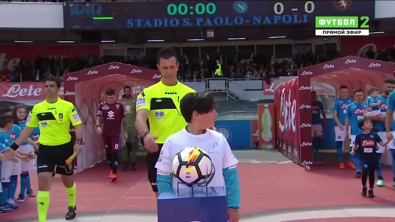 Napoli tự bắn vào chân, Juventus chạm một tay vào Scudetto