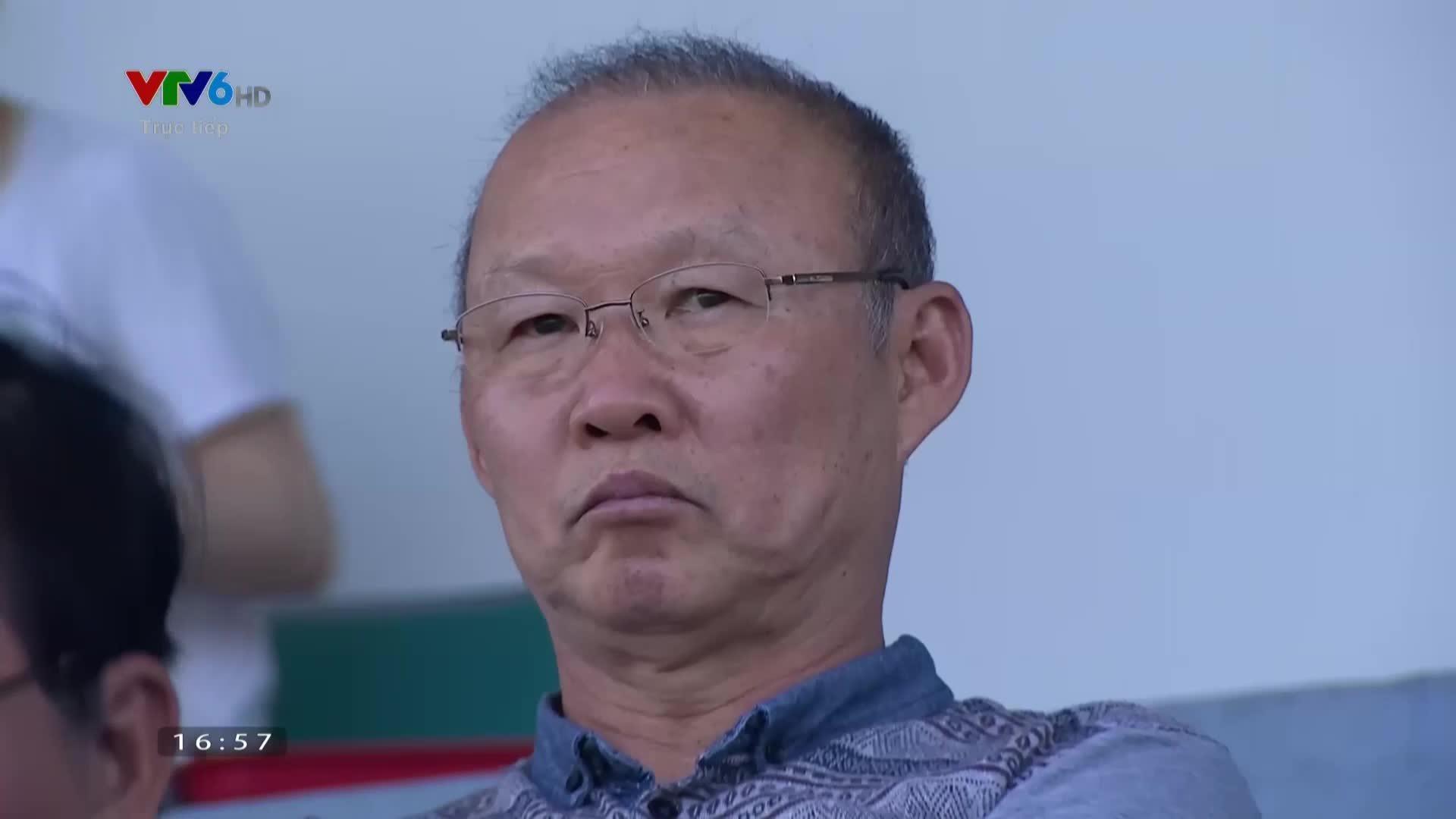 Đà Nẵng 3-0 Hồ Chí Minh