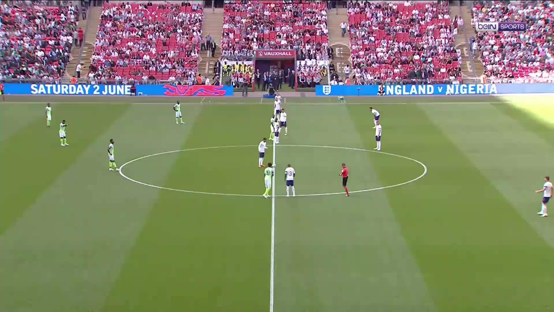 Anh 2-1 Nigeria