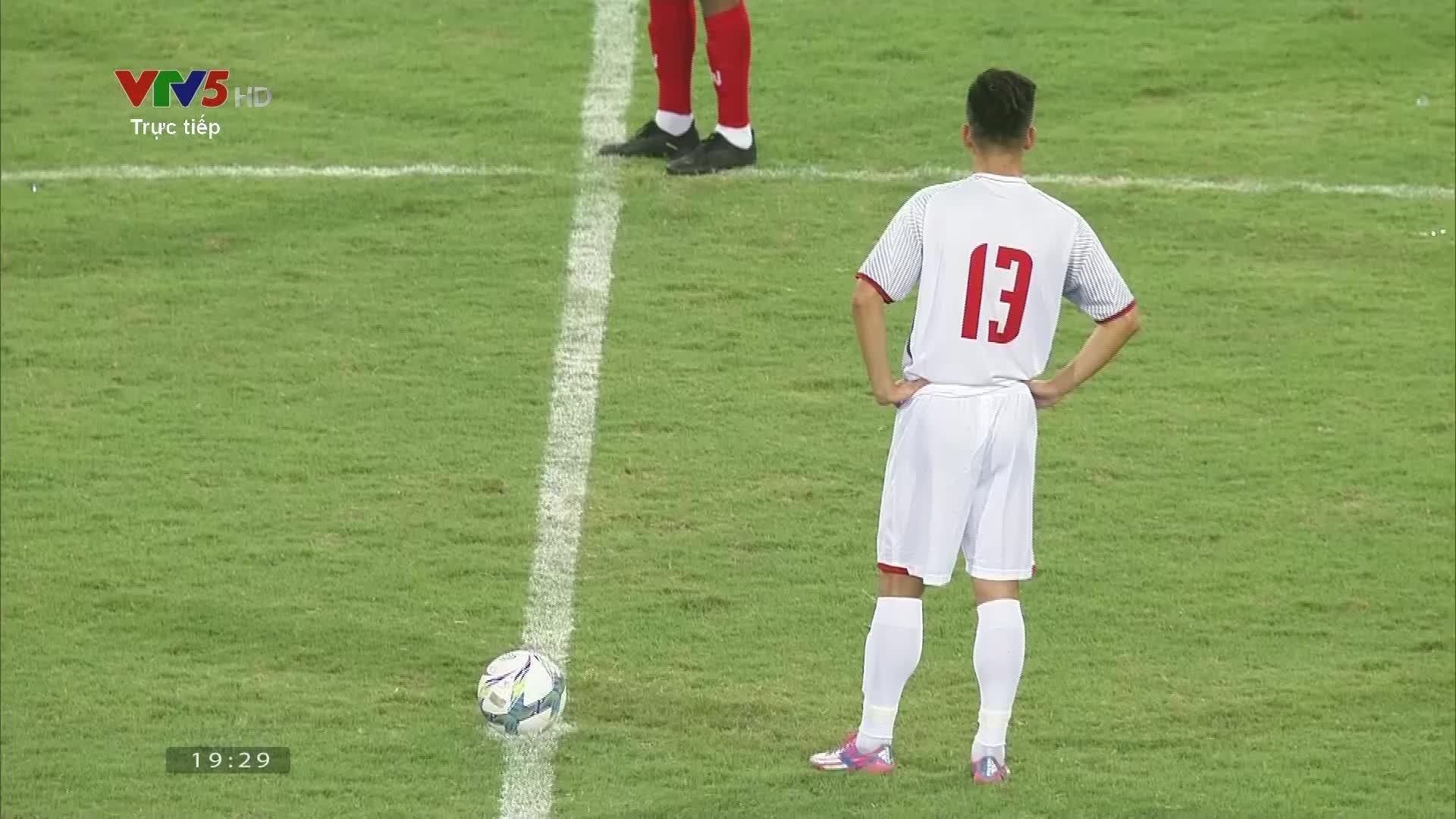 Việt Nam - Oman
